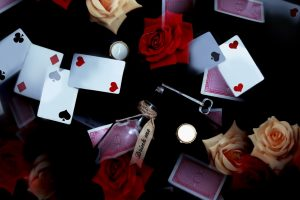 Enter Wonderland with These Live Casino Games!
