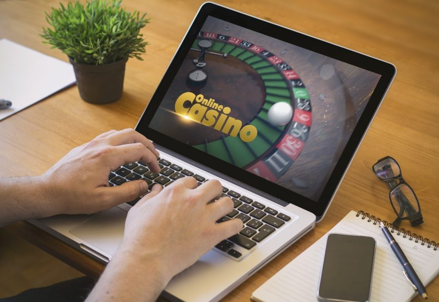 Around the world in popular casino games