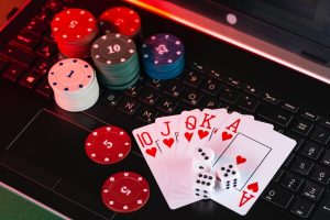 Benefits of Creating Your Own Online Casino