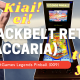Video: Blackbelt Retro (Zaccaria) on the AtGames Legends Pinball (009)