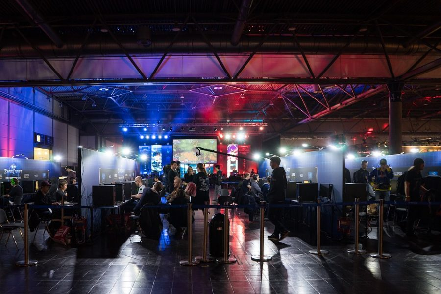 How eSports Is Winning with Marketing Strategies
