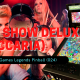 Gameplay video for Red Show Deluxe (Zaccaria) on the AtGames Legends Pinball (024)