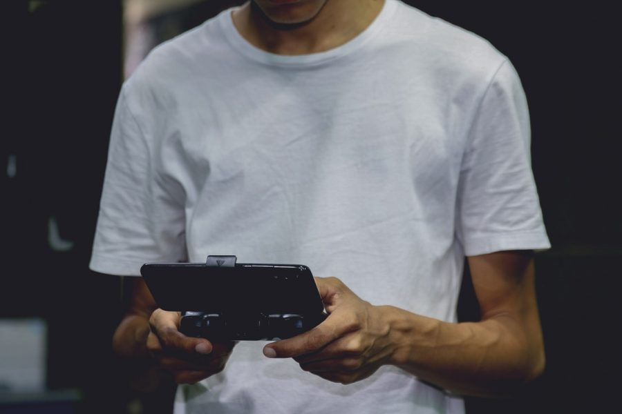 Why Mobiles Could Replace Consoles