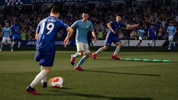 How to get better at FIFA