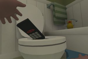 HTC Vive/Oculus/VIVEPORT VR Review: Baby Hands