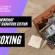 Unboxing The Ernest Hemingway Freewrite Signature Edition – The Ultimate Writing Indulgence