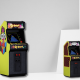 PR: New Wave Reveals 1/6-Scale Q*bert X RepliCade Mini Arcade Machines