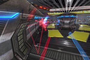 HTC Vive/VIVEPORT VR Review - Brain Voyagers: Ricochet