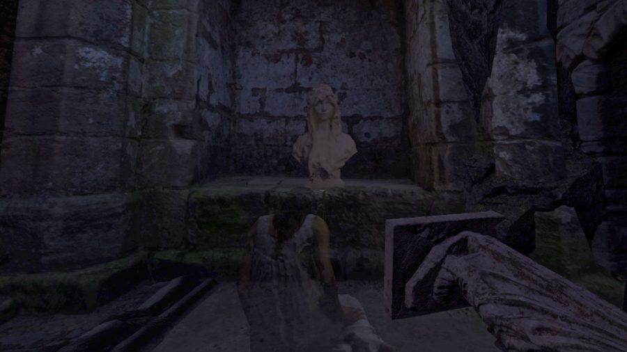 HTC Vive/Oculus/VIVEPORT VR Review – Caliban Below