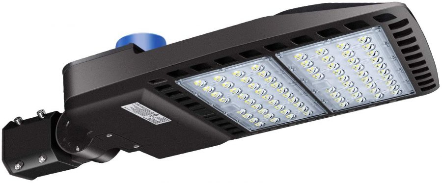 How to select the best-LED shoebox light fixtures?