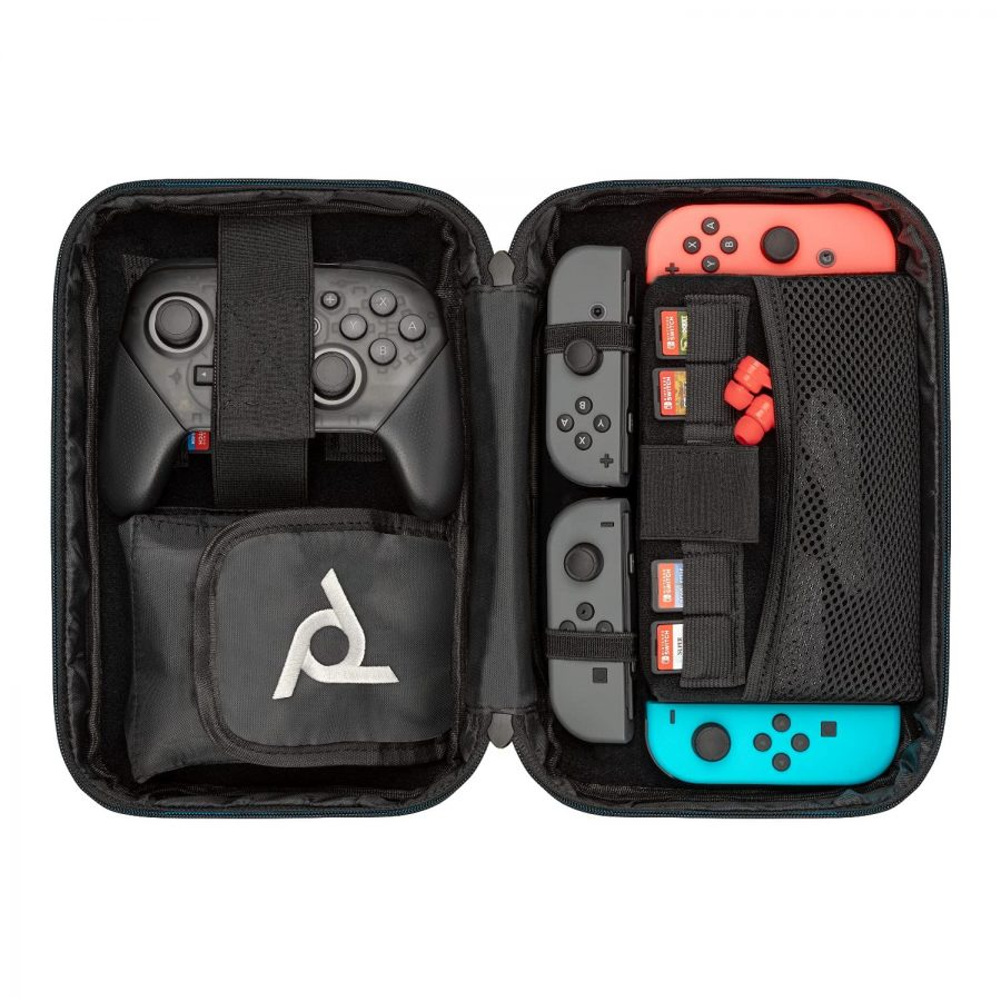 Review: PDP Power Pose Mario Nintendo Switch Commuter Case