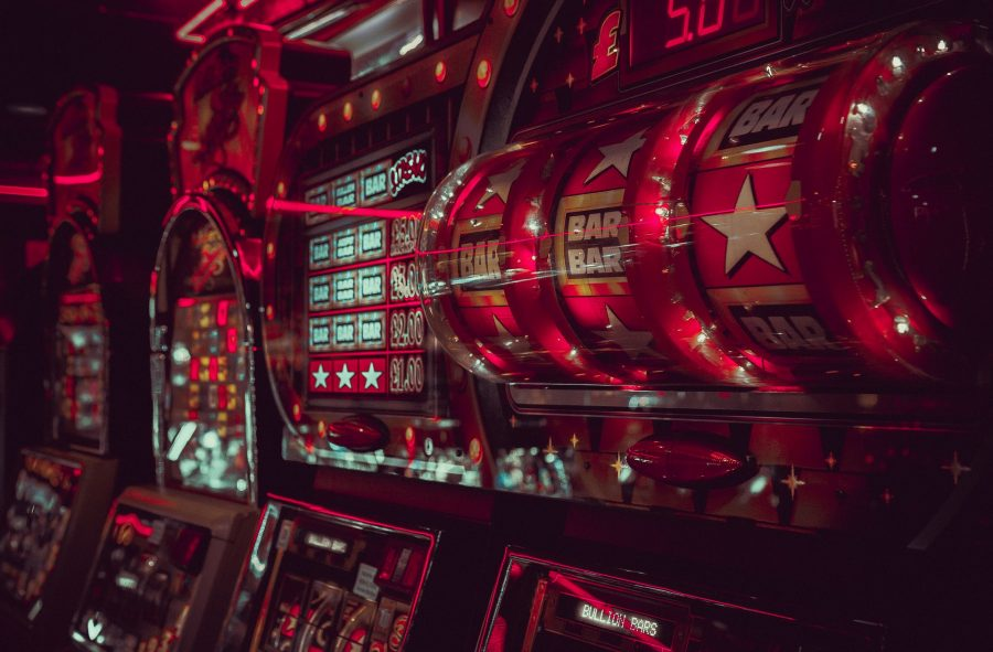 The most popular casino game developers on modern platforms