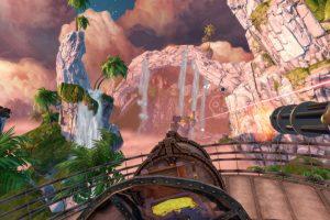 HTC Vive/VIVEPORT VR Review – Cargo Cult: Shoot'n'Loot