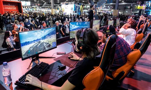 What has Caused Gaming to be Extremely Popular in the Recent Years?