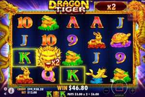 Learn How To Master Dragon Tiger Slots