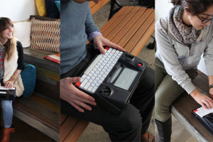 Hemingwrite Kickstarter and the promise of distraction-free writing