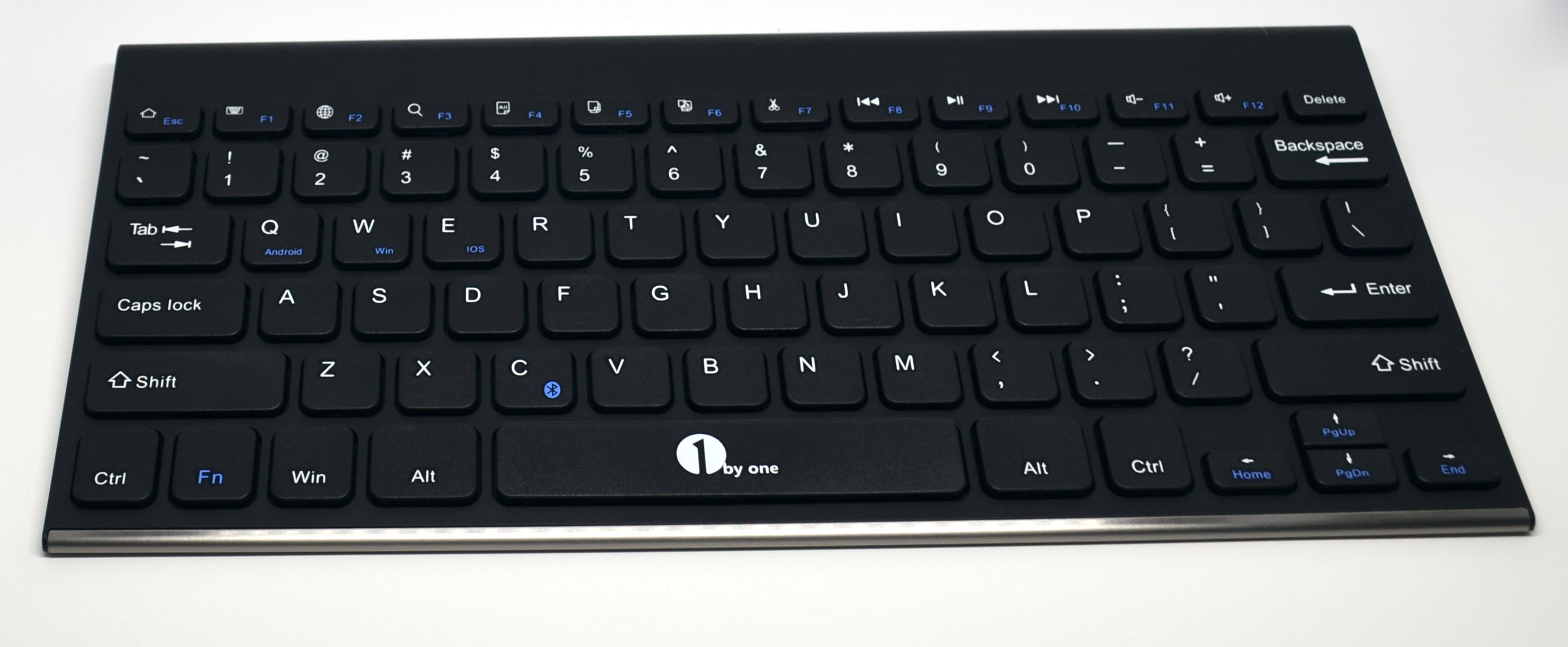 Review: 1byone Wireless Bluetooth Keyboard