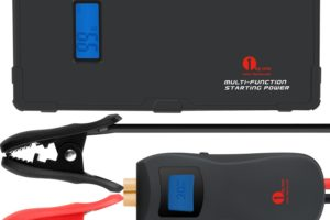 Review: 1byone Smart Jump Starter, Power Bank, and Flashlight