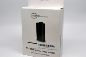 Review: T-1200 Controller Core Xbox One Rechargeable Battery
