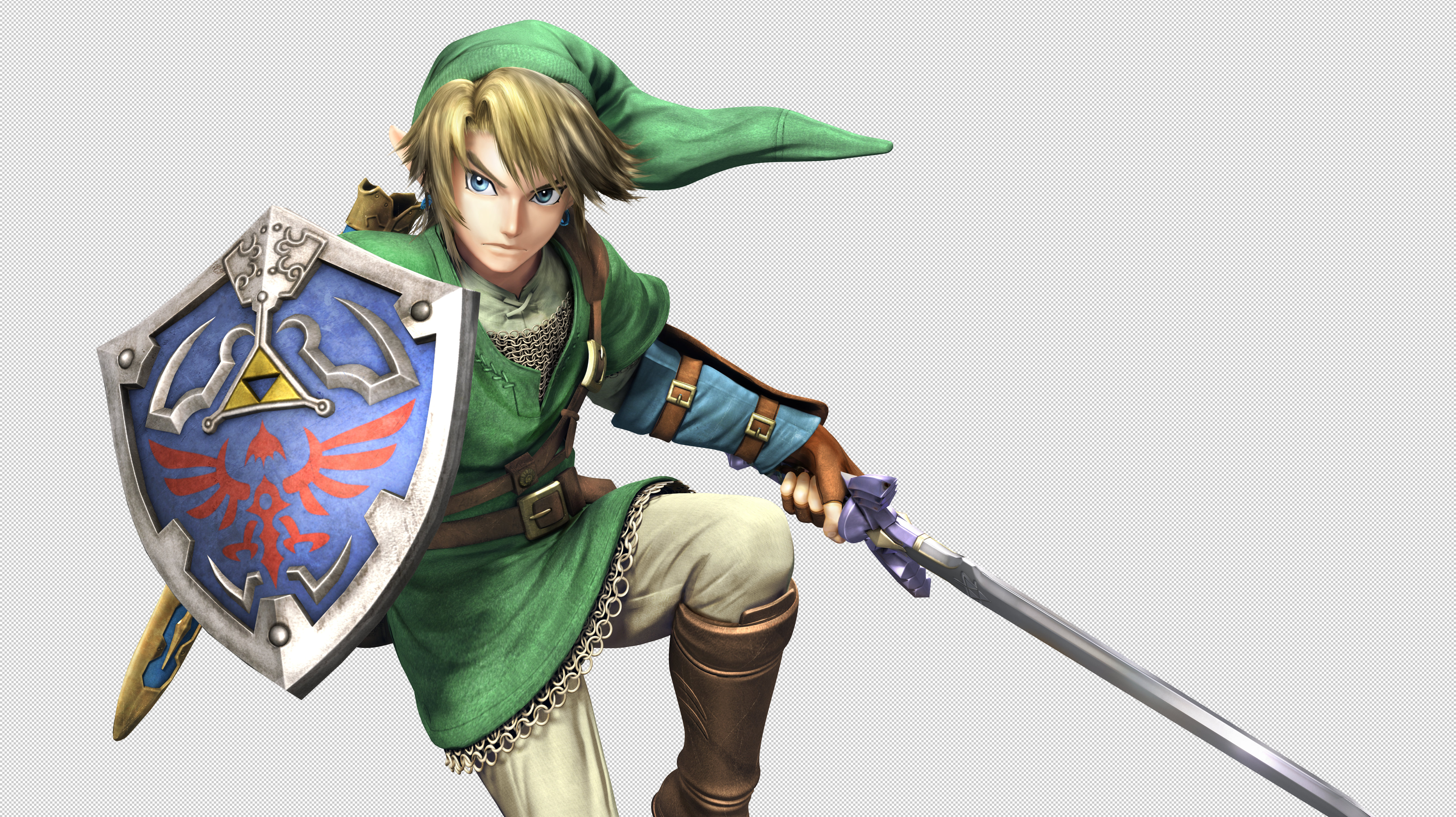 Infographic: 16 Facts About Nintendo's The Legend of Zelda