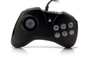 Review: PDP PS3 Versus Controller (plus additional new Retro Freak console information)