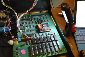 Upgrading the Commodore PET 2001-8: Part 2