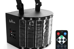 Review: Laluce Stage Light