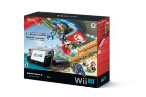 Nikkei: Nintendo ceasing Wii U production