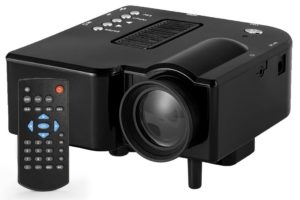 Review: Meyoung Pro Mini LED Projector (JT-GP5S)