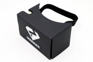 Review: iZEEKER VR Kit (Google Cardboard)