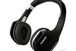 Review: Ausdom M07 Wired and Wireless Bluetooth Headphones