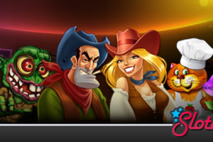 Review: Slotomania Social Slots for iOS and Android