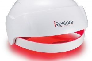 Review: iRestore Laser Hair Growth System (Part 1)