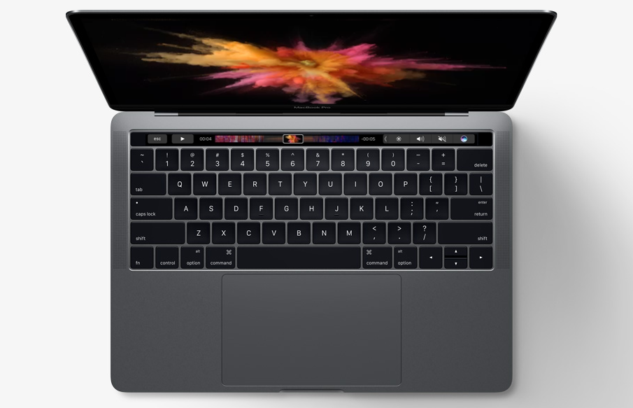 Apple MacBook Pro with Touch Bar