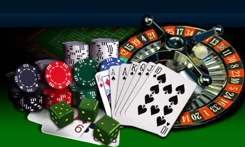 The Variety of Games at Online Casinos