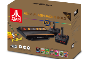 Press release atgames announces the atari flashback 8 - Atari flashback classic game console game list ...