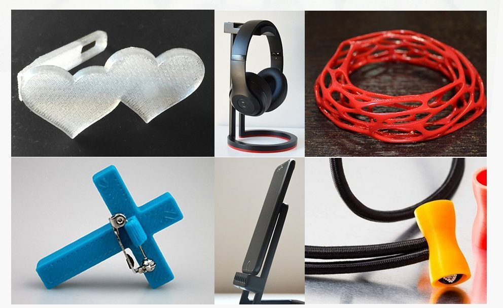 Special Offer: Save 10% on Tactink PLA 3D Printing Filaments
