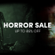 Up to 85% off horror games on Steam for PC, Mac, and Linux – Humble Bundle