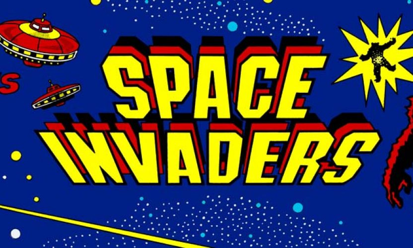 The Long-lasting Legacy of Space Invaders