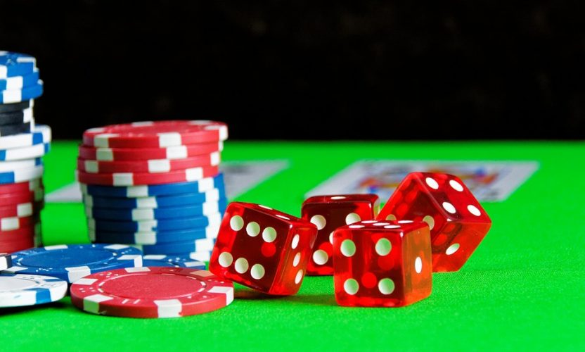 Gambling Sites: Game Integration for Better or Worse?