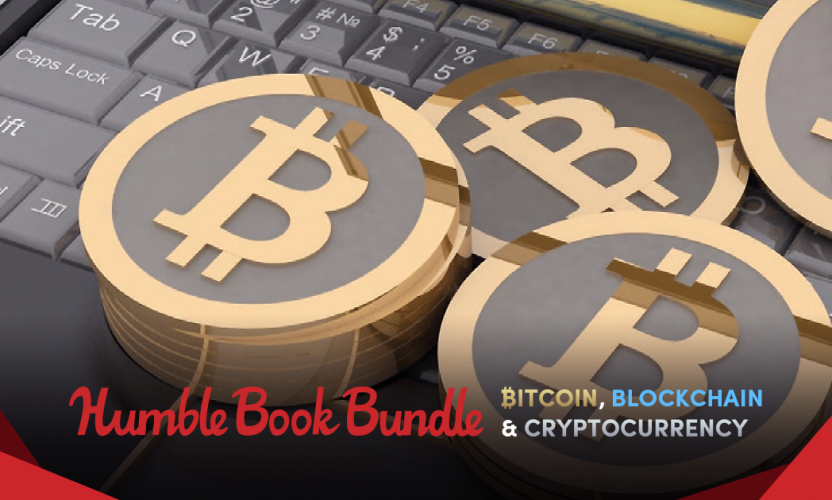 Name your own price Bitcoin, Blockchain & Cryptocurrency books!