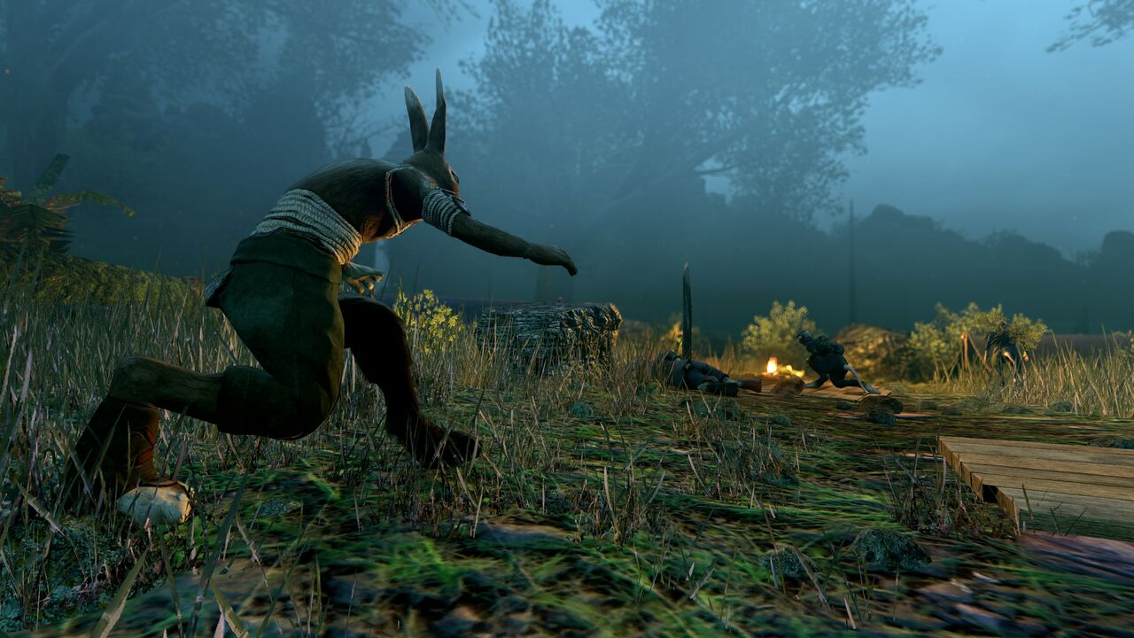 Overgrowth – Insane fun for Steam and DRM-free launch and 30% off!