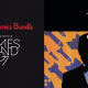 Pay what you want for Ian Fleming's James Bond 007 Humble Comics Bundle!
