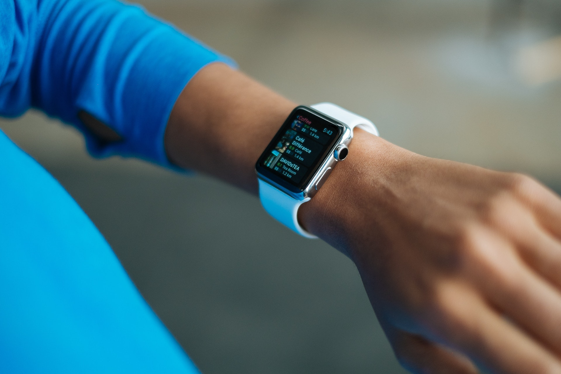 A collection of the best apps for your Apple smart watch