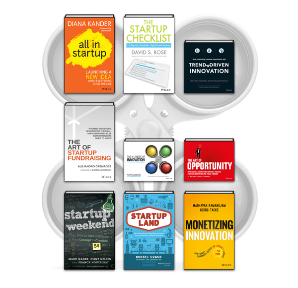 Pay What You Want For Humble Book Bundle Start A Startup