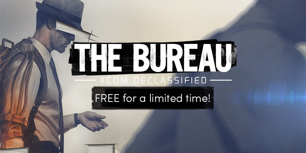 The bureau xcom declassified is free for 48 hours so for Bureau xcom declassified