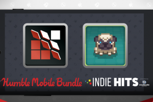 Humble Mobile Bundle: Indie Hits presented by Noodlecake is now live!
