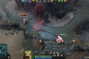 Betting on Dota 2: The Giant of the eSport Scene