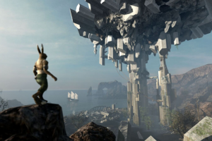 Overgrowth is now an early unlock for March's Humble Monthly!