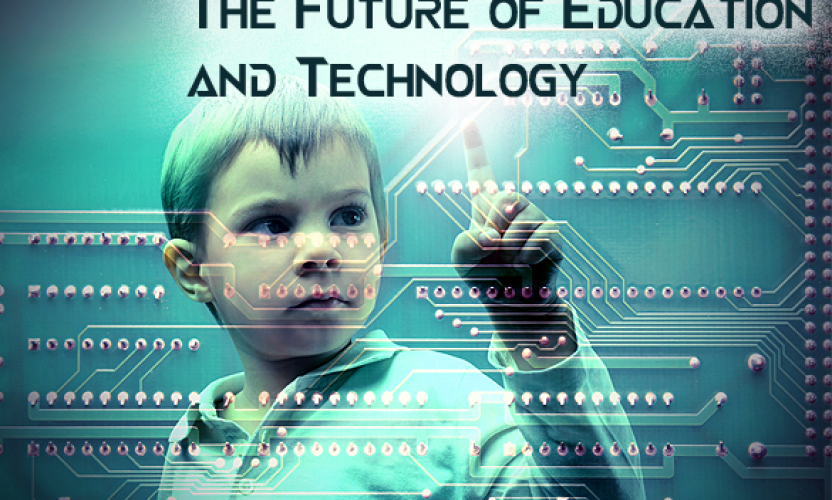 Technology has Made Education Easier